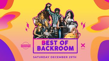 Best Of Backroom 2018