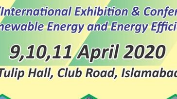 REAP 9th Intn'l EXPO on Renewable Energy