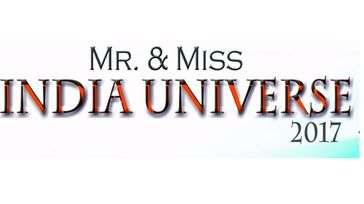 Mr and miss india universe