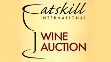 Catskill International Wine Auction