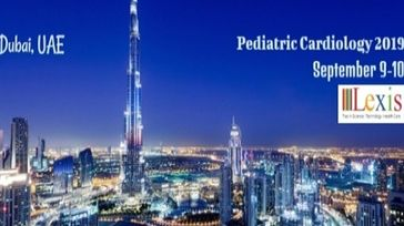 Pediatric Cardiology 2019