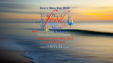 Vero Beach, Food Wine & Music