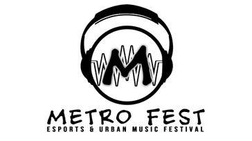 Metro-Fest eSports & Music Festival (8) Stop College Tour