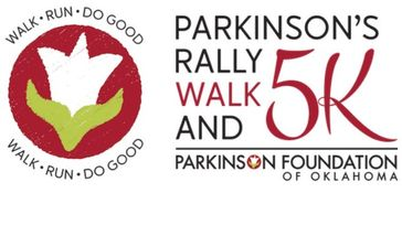 Parkinson's Rally Walk and 5k