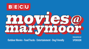 Outdoor Movies at Marymoor Park