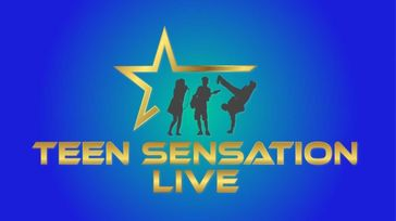 Teen Sensation Live ® Singing/Hip Hop Talent Competition