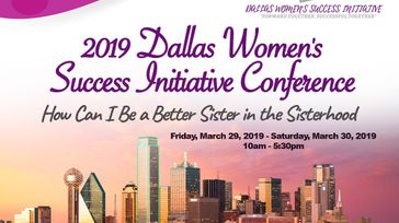 Dallas Women's Success Initiative