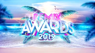 iHeart Radio DMP RT30 Remix Awards
