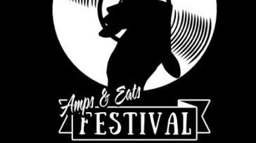 Amps & Eats Festival