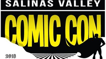 The Salinas Valley Comic Con