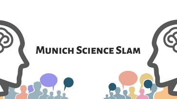 Munich Science Slam 5th Edition