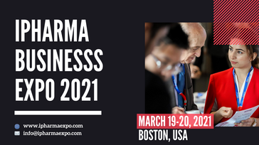 International Pharmaceutical Business Expo 2021