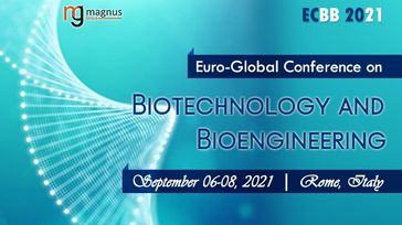 Conference on Biotechnology and Bioengineering