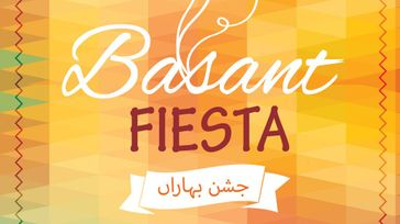 Basant Festival 2018
