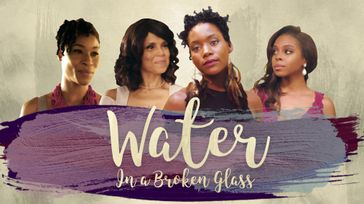 Water in a Broken Glass Premiere