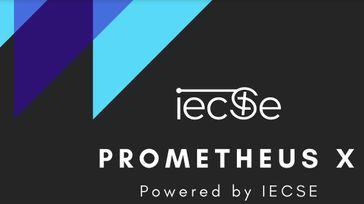 Prometheus X
