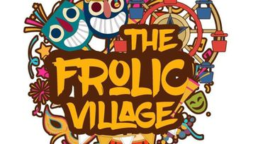 THE FROLIC VILLAGE EDITION 2.0