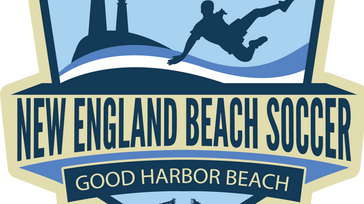 New England Beach Soccer