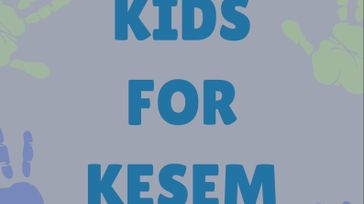 2nd Annual Kids for Kesem Gala