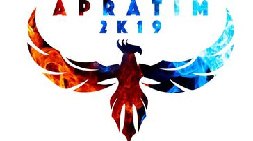 APRATIM 2k19