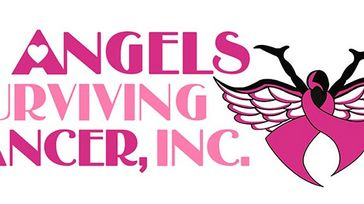 2018 Angels Surviving Cancer