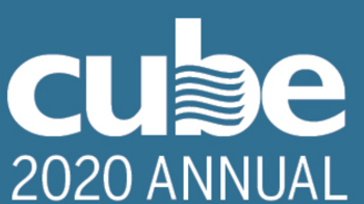 NSBA CUBE 2020 Virtual Event