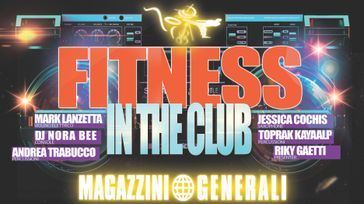Fitness in the Club