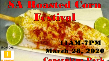 SA Roasted Corn Festival