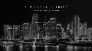 Blockchainshift