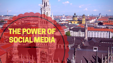 """""""The Power of Social Media"""", Masterclass