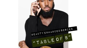 Beauty Enhanced Series : Table of 8