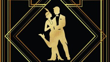 The Bees Knees: A Gatsby Casino Night
