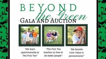 Beyond the Green Gala