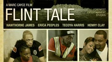 Flint Tale Movie Red Carpet Premiere