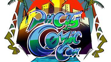 PHCity Comic Con