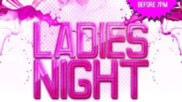 Fireland - ladies night
