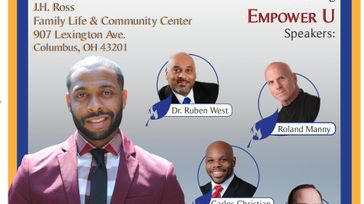 2018 Follow-Through Mens Empower U Conference