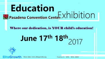 Education Exhibition