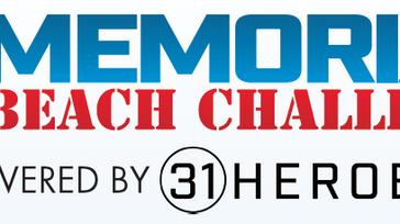 Memorial Beach Challenge