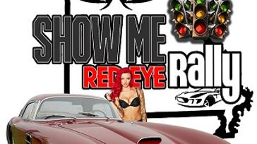 Show Me Red Eye Rally