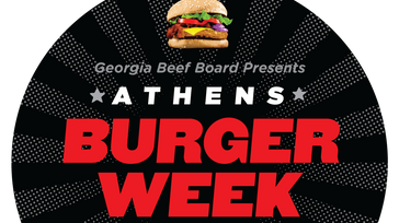 Athens Burger Week