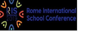 INTERNATIONAL  CONFERENCE FOR SCHOOLS, RISC 2019