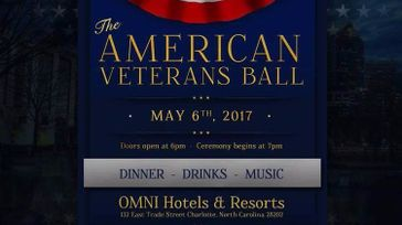 American Veterans Ball