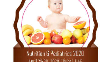 NUTRITION & PEDIATRICS 2020