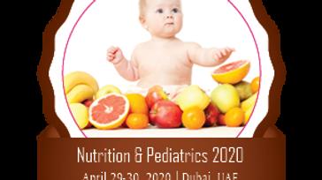 NUTRITION & PEDIATRICS 2020