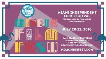Mindie- Miami Independent Film Festival