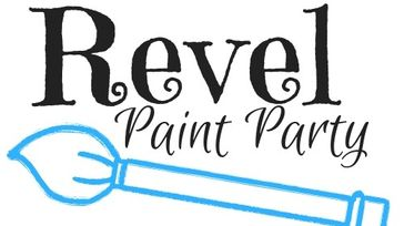 Revel Paint Party