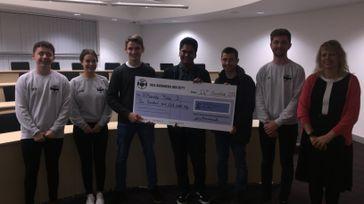 UEApprentice Competition 2019