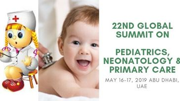 Pediatrics Meet 2019