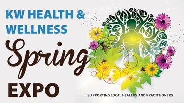 KW Health & Wellness Spring Expo